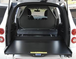 Hhr Panel Van