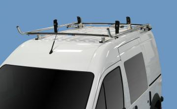 Ford Transit | VanFitters Truck Outfitters
