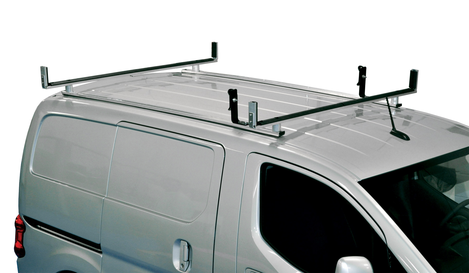 Utility rack package for nv200 for Commercial van interior accessories