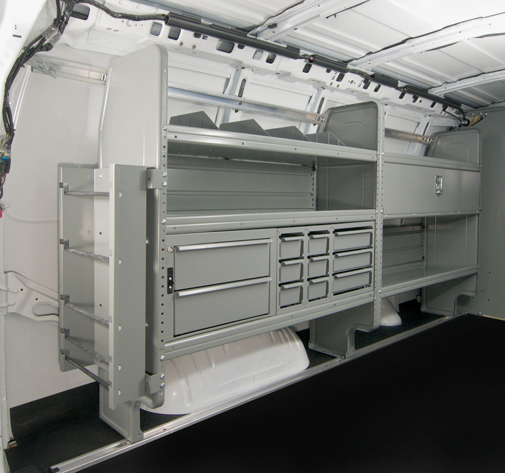 Cargo Trailer Storage And Shelving 2017 2018 Best Cars