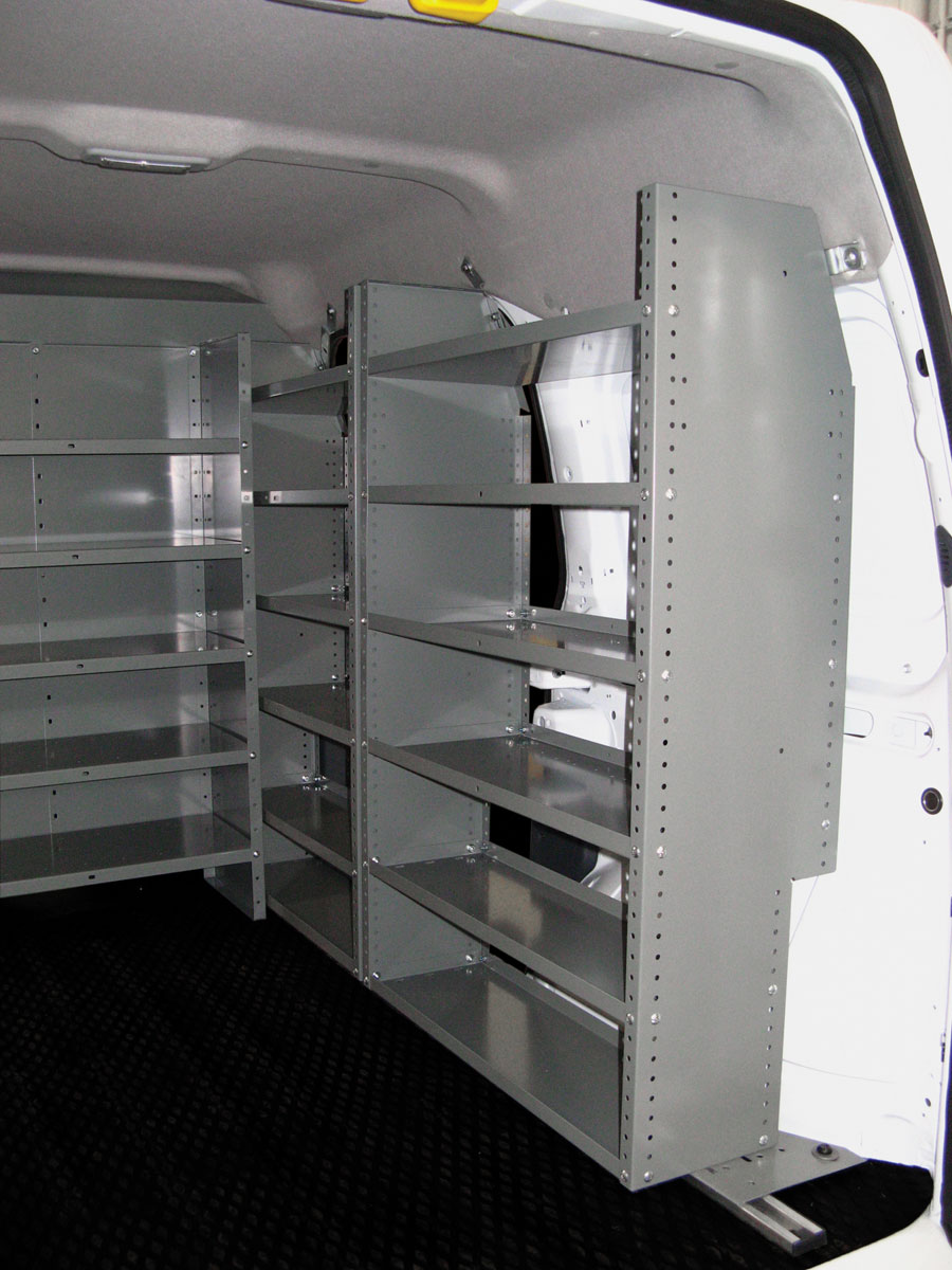 Hvac Package For Transit Connect