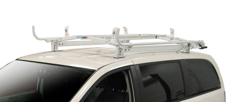 This Is The Image Of Workhorse Heavy Duty Truck Rack Rated For Up To