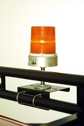 Light Mount Kit for Load Runner