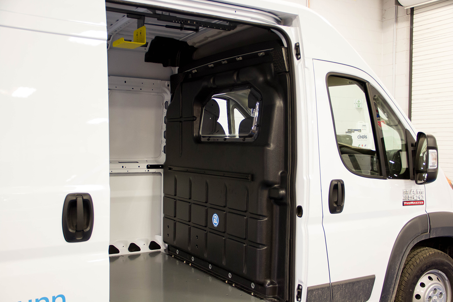 Composite Partition With Window Promaster