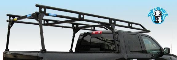 Load Runner Truck Rack, Pickup Truck Racks - Lumber Racks ...