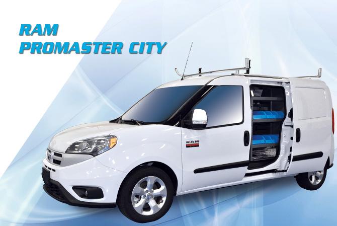 Ram Promaster City