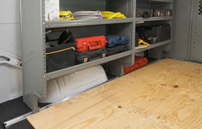 Adseries Shelving Adjustable Van Shelves Adrian Steel