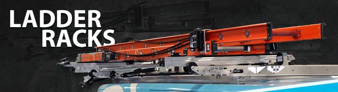 Cargo Van Ladder Racks Adrian Steel